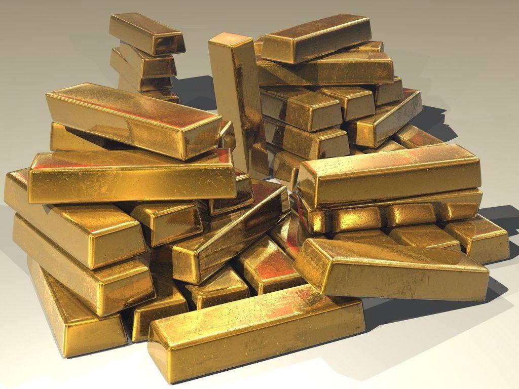 gdzie kupić złoto